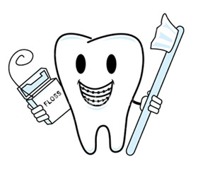 Great Contribution of Good Oral Care to Human Brain