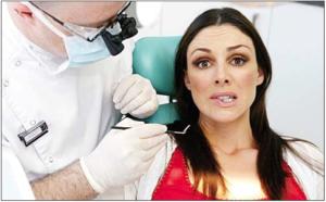 Why Fear with Dental Fear