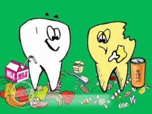 Common Unhealthy Foods to the Dental Health