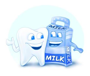 Dairy Milk - Your Finest Solution in Fighting Periodontal Disorders