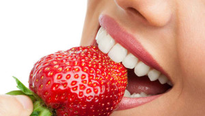 Discover How Strawberries Help Enhance Dental Health