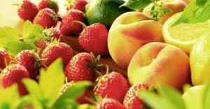 Spend The Best Getaway thru These Summer Foods
