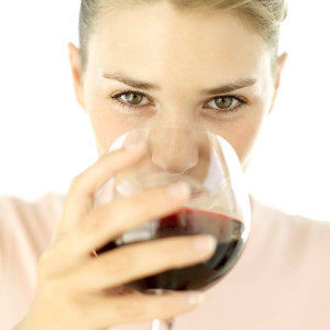 Why A Glass of White Wine Can Compromise Your Teeth & Mine