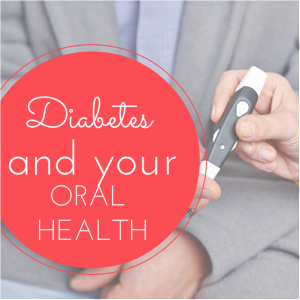 Diabetes & Its Connection to Human Oral Health