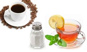 Improve Teeth Health Using the Cupboard Staples