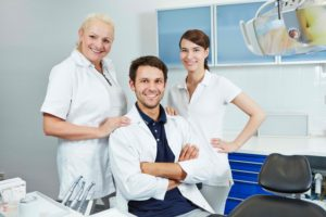 The Infamous Dental Therapists