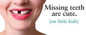 Solve Missing Teeth Problems via Prosthodontist