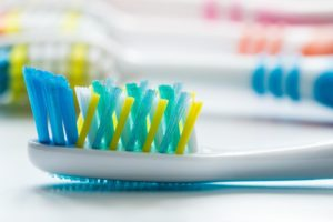 Brush Away Food Debris thru Soft Bristled Toothbrushes2 300x200 - Brush Away Food Debris thru Soft-Bristled Toothbrushes