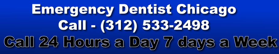 Emergency Dental Care Chicago